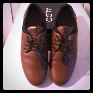 ALDO MEN CASUAL WEAR SIZE 10